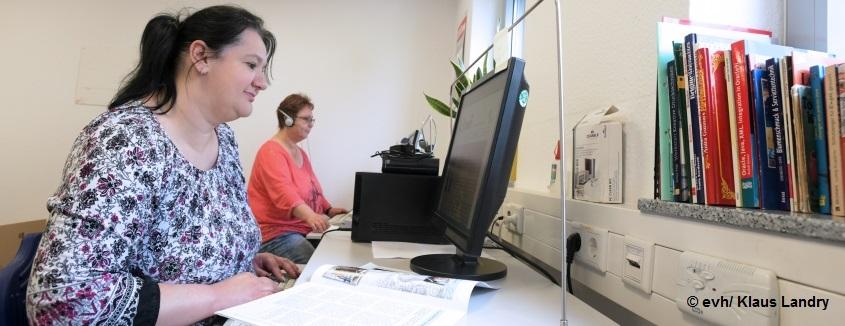 Wichern-Werkstätten - Büroservices